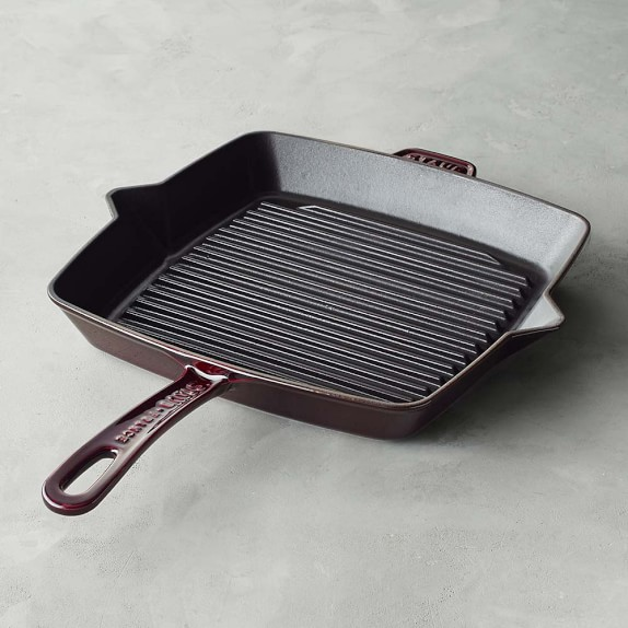 Staub Grill Pan, 12