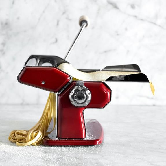 william sonoma pasta machine