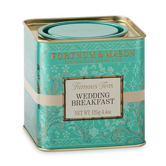 Fortnum & Mason Wedding Breakfast Tea