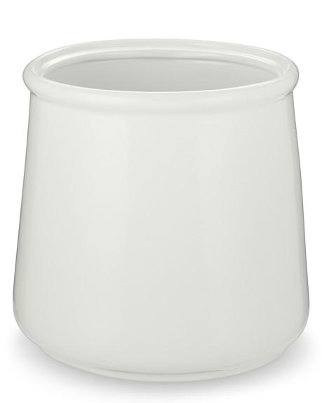 Tapered Ceramic Utensil Holder, Large
