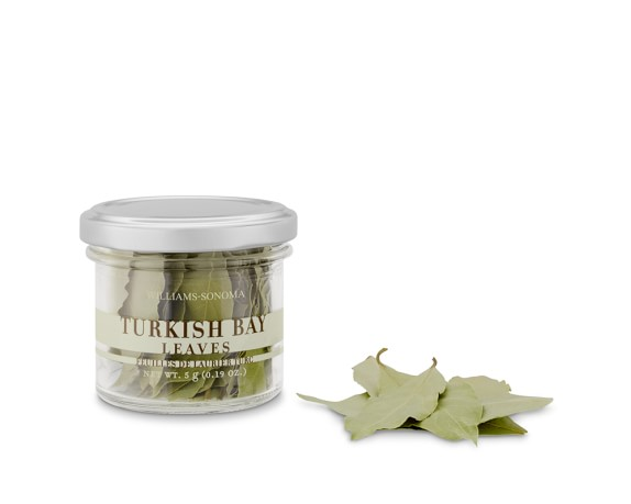 Williams-Sonoma Turkish Bay Leaves