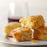 Charleston Biscuits, Cheese and Chive