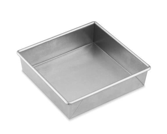Williams-Sonoma Traditionaltouch Square Cake Pan, 9""
