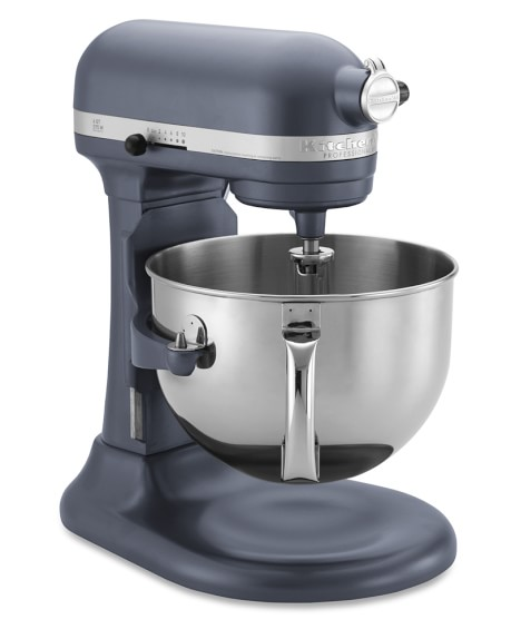 KitchenAid® Pro 600 Stand Mixer, Blue Steel