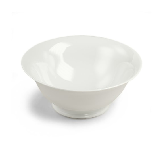 Apilco Tulip Serving Bowl, No. 7