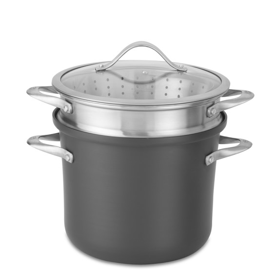 Calphalon Contemporary Nonstick Multipot, 8-Qt.