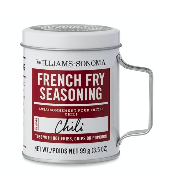 Potato Chip/French Fry Seasoning, Chili