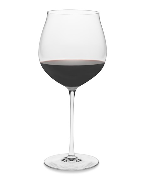 Williams Sonoma Reserve Grand Cru Glasses, Set of 2