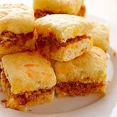 Charleston Biscuits, Country Ham