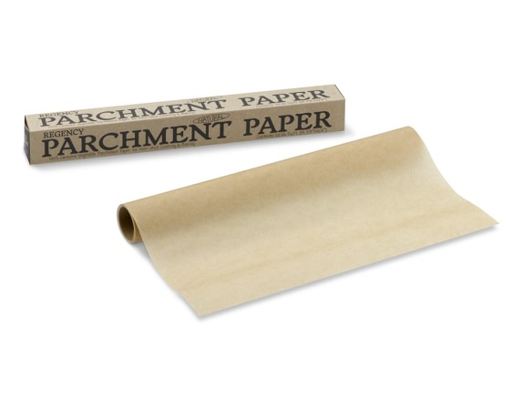 Natural Parchment Paper Roll