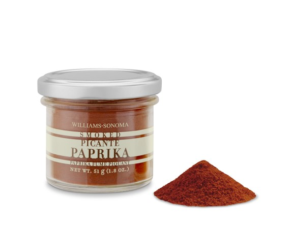 Williams-Sonoma Smoked Paprika, Picante