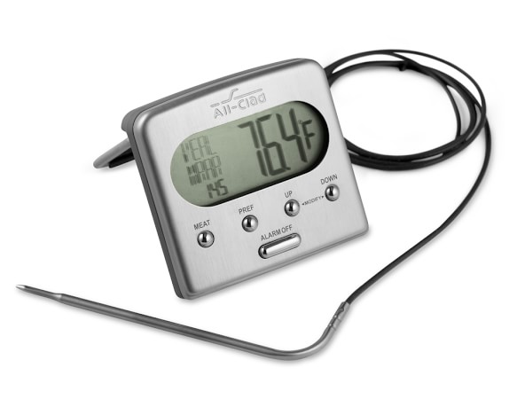 All-Clad Oven-Probe Thermometer