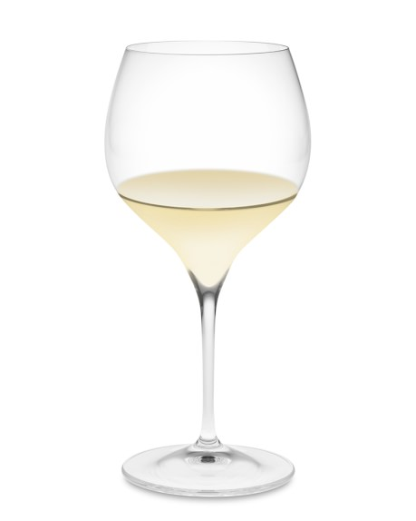 Riedel Grape Chardonnay Glasses, Set of 2