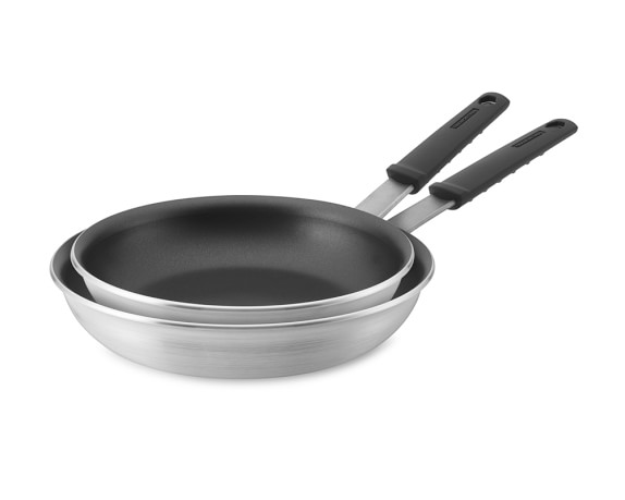 Tramontina Restaurant Fry Pan Set, 8