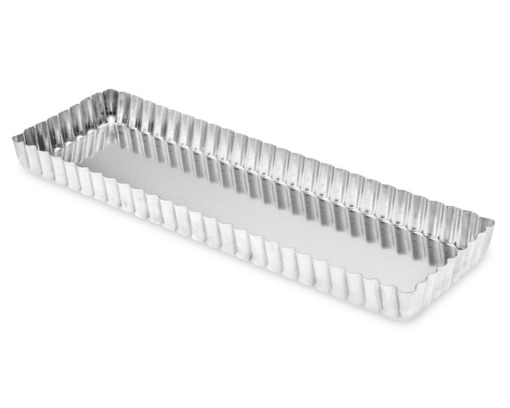 Rectangular Tart Pan