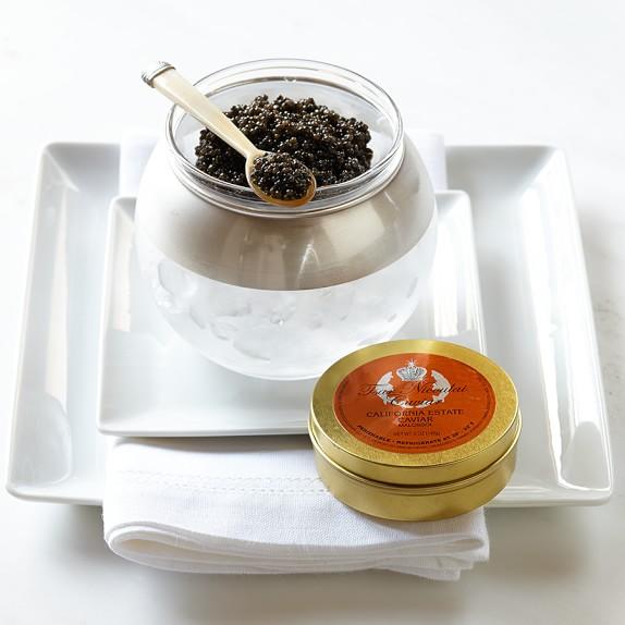 Tsar Nicoulai Estate Caviar, 5 Oz.