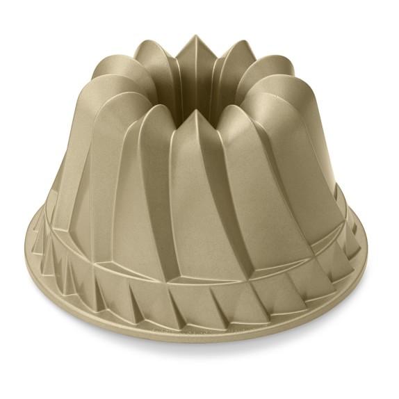 Nordic Ware Kugelhopf Bundt Cake Pan