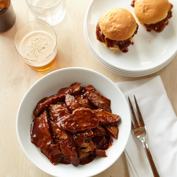 Williams Sonoma Beef Brisket, Mild