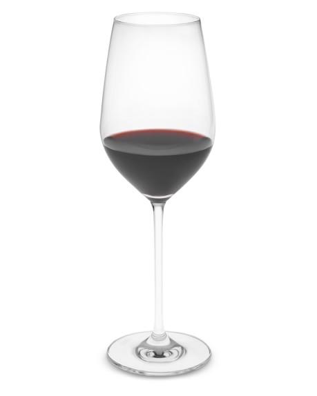 Schott Zwiesel Fortissimo Bordeaux Wine Glasses, Set of 6