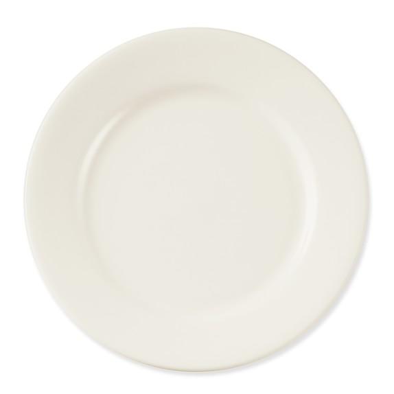 Buffalo China Dinner Plates , Set of 4
