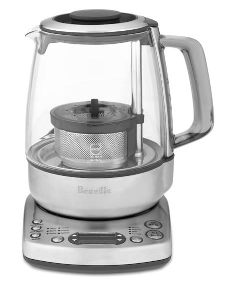 Breville One-Touch Tea Maker, Model # BTM800XL