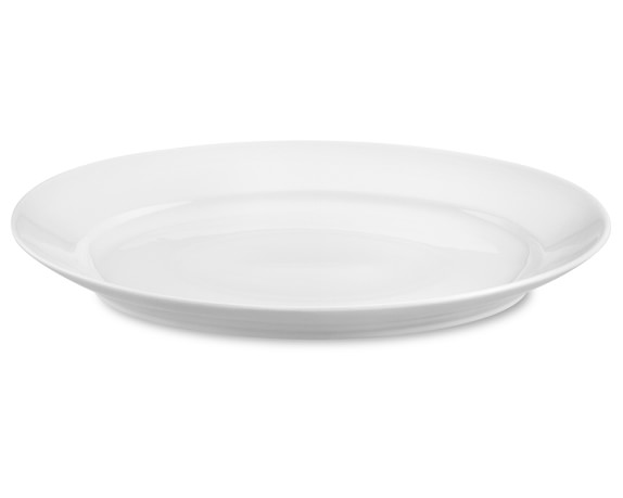 Pillivuyt Oval Platter, Extra-Large