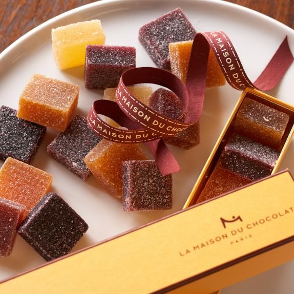 La Maison du Chocolat Pâté De Fruit