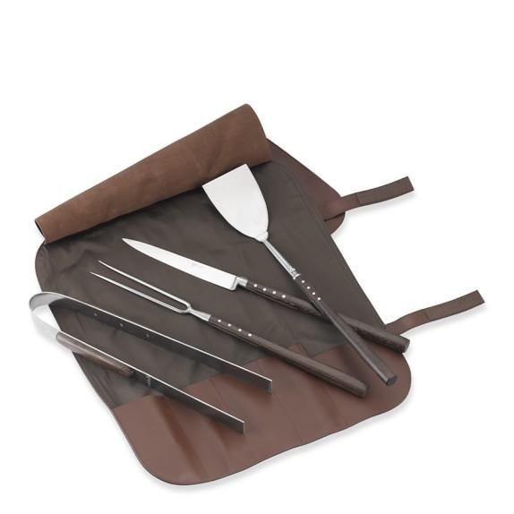 Laguiole En Aubrac BBQ Tool Set