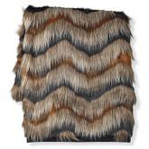 Faux Fur Throw, 50