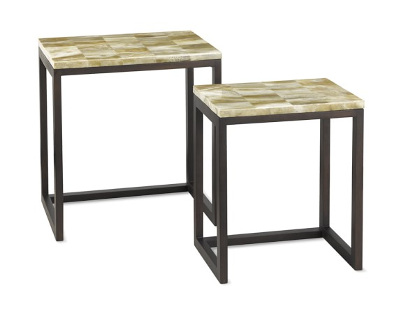 Roan Nesting Tables, Set of 2