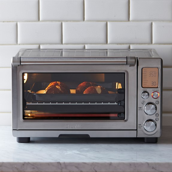 Breville Smart Oven Pro with Light Williams-Sonoma