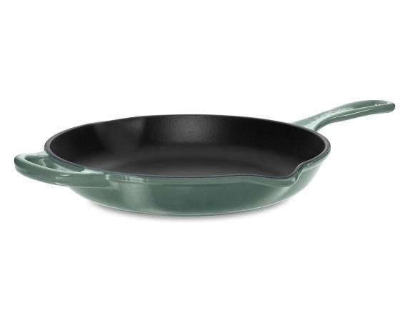 Le Creuset Signature Cast-Iron Fry Pan, 10