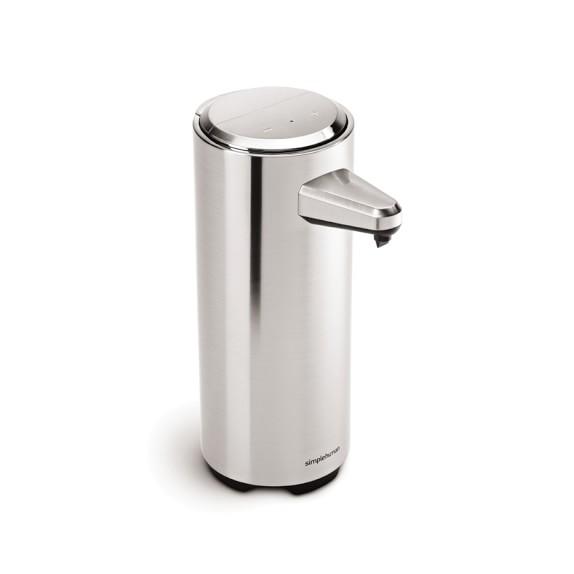 simplehuman™ Rechargeable Sensor Soap Dispenser