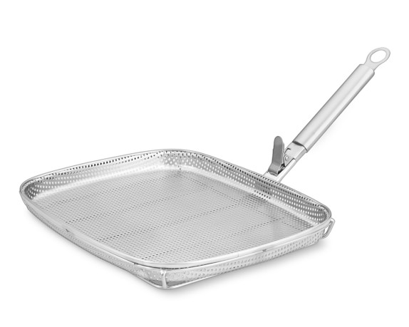 Steel Grill Griddle