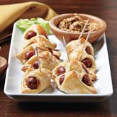 Pigs in a Blanket, Set of 24