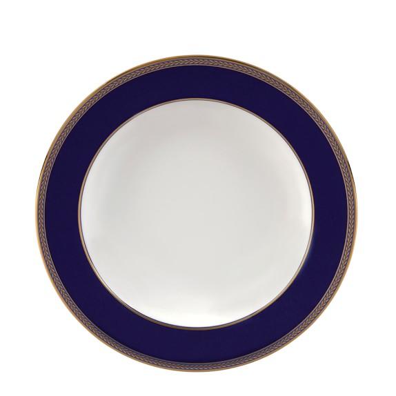 Wedgwood Renaissance Gold Rimmed Soup Bowl