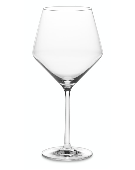 Schott Zwiesel Pure Pinot Noir Glasses, Set of 6