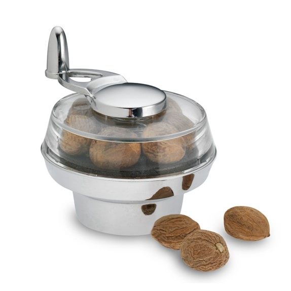 William Bounds Nutmeg Grinder