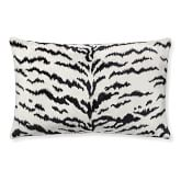 Scalamandre Tiger Pillow Cover, 14