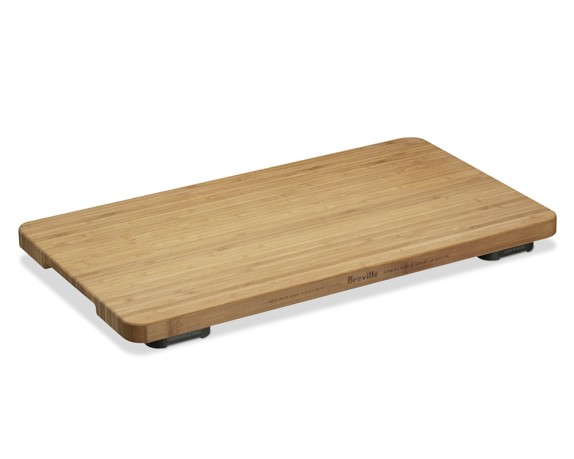 Breville Smart Oven Bamboo Cutting Board