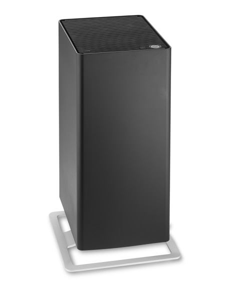 Viktor Air Purifier, Black