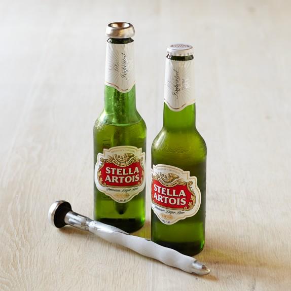 Chillsner Beer Chiller, Set of 2