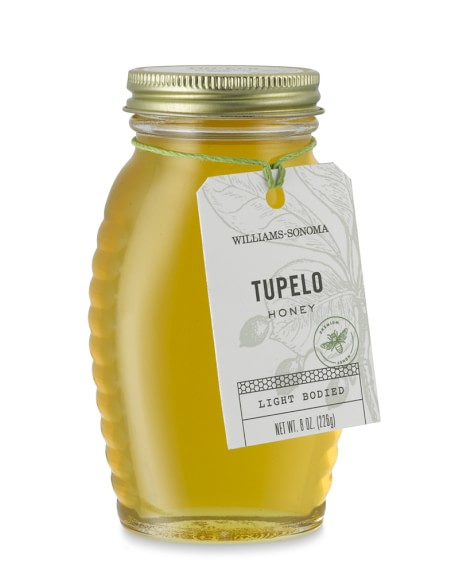 Williams-Sonoma Honey, Tupelo