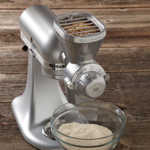 KitchenAid® Grain Mill