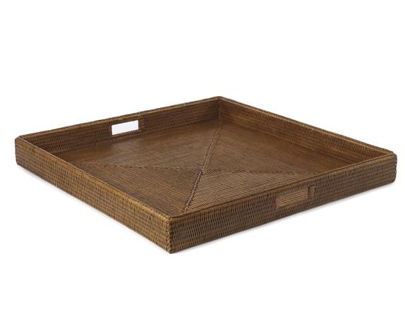Hapao Oversized Square Tray