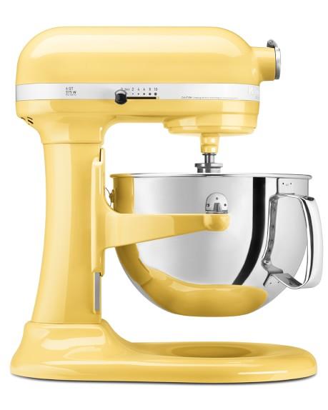 KitchenAid® Pro 600 Stand Mixer, Majestic Yellow