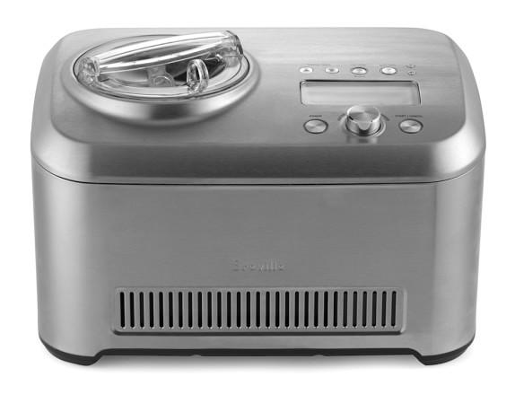 Breville Smart Scoop Ice Cream Compressor, Model # BCI600XL
