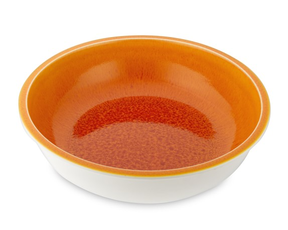 Jars Cantine Serving Bowl, Orange