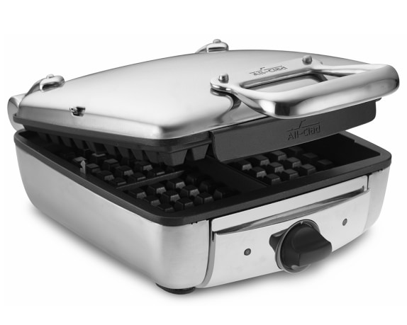 All-Clad 4-Square Waffle Maker