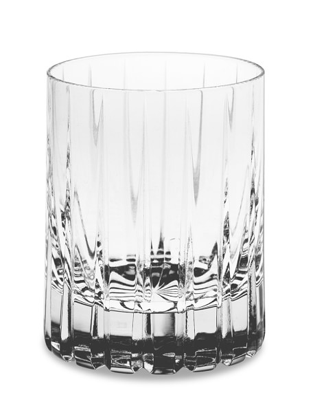 Dorset Single Old-Fashioned Glasses, Set of 4